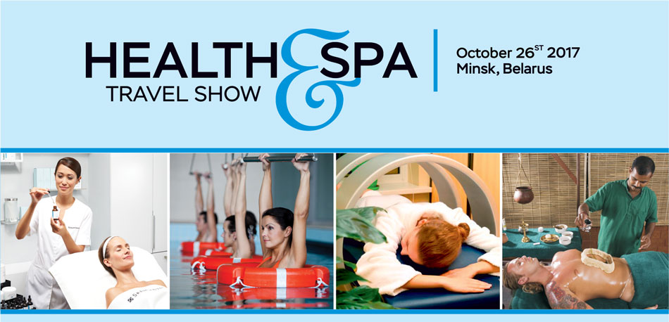 Health & SPA Travel Show 2017