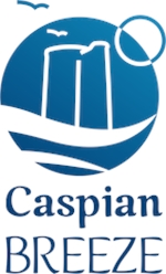 Caspian Breeze Travel  MICE Company.