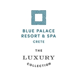 Blue Palace, a Luxury Collection Resort  SPA, отель, Греция